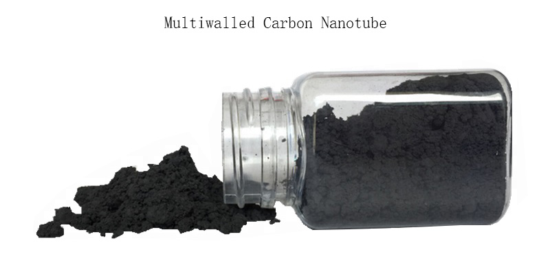 Carboxyl MWCNTs for Lithium Battery