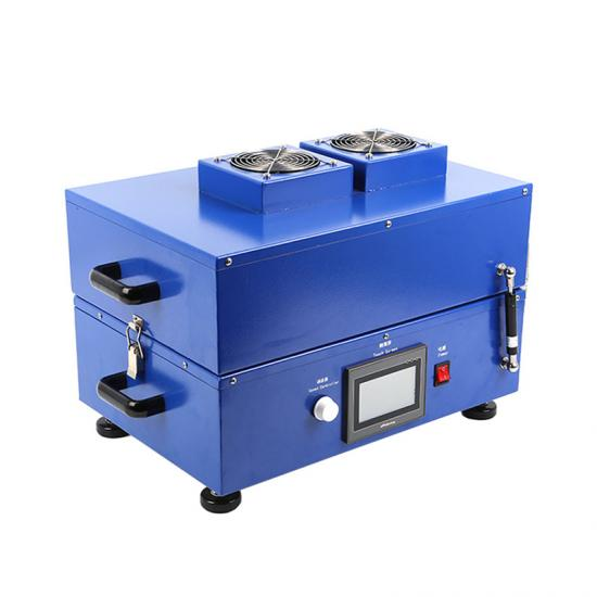 Vacuum Film Coating Machine with Dryer