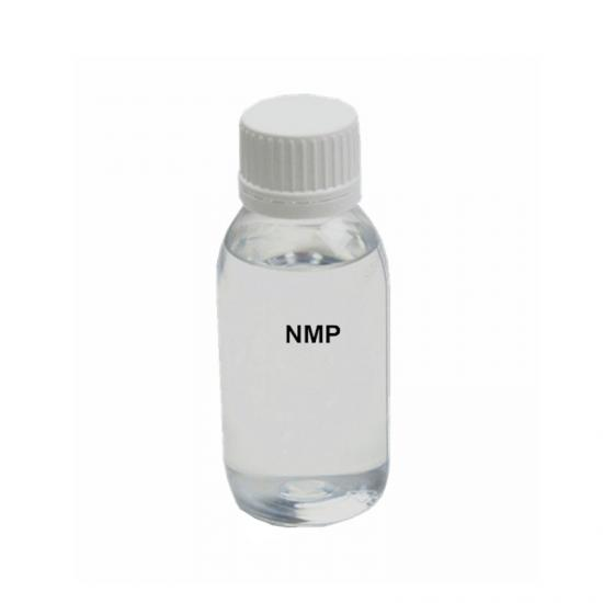 N-methyl-2-pyrrolidone Battery Solvent NMP