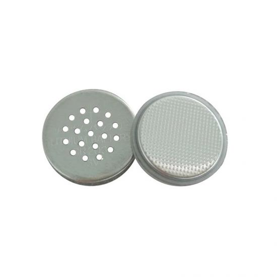 Stainless Steel Meshed Coin Cell Cases