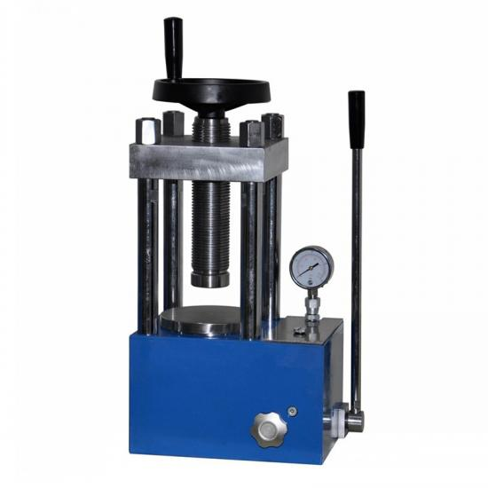 Manual Pellet Pressing Machine